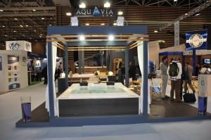 Aquavia (Piscine Lyon 2010)