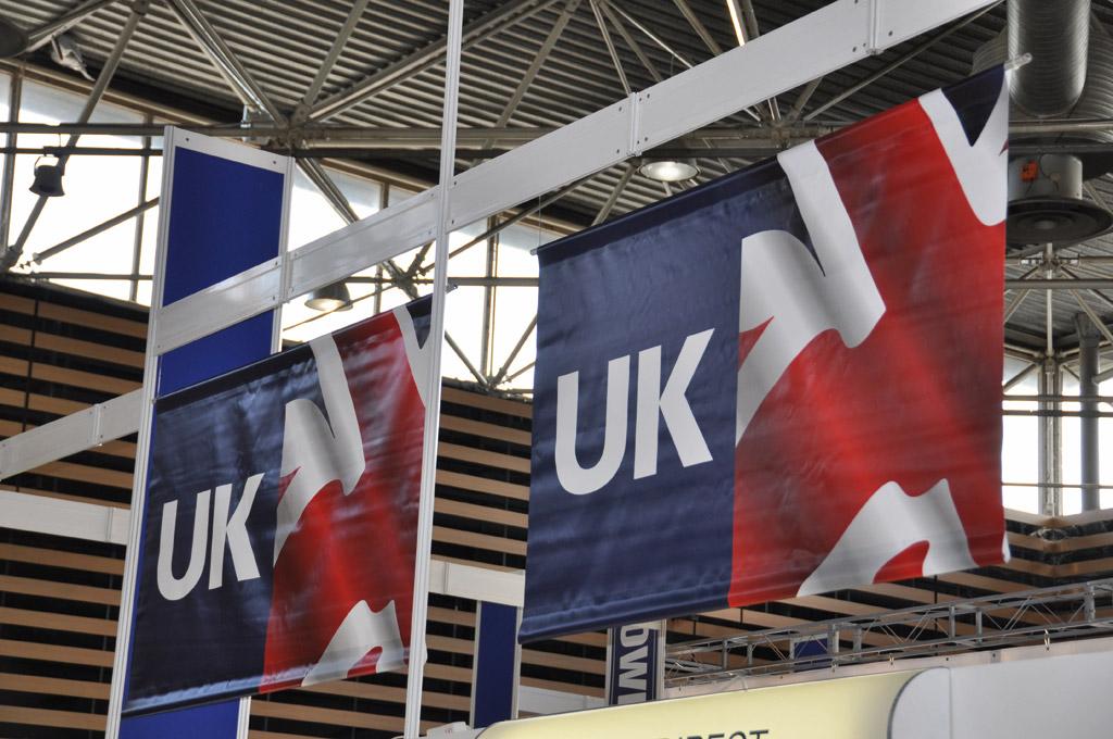 UK-Flags
