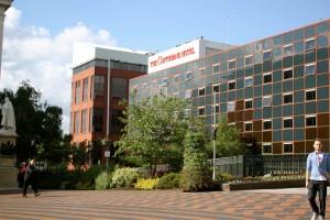 Copthorne Hotel, Birmingham