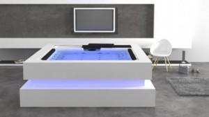 Aquavia Cube