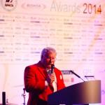 Pool & Spa Award Winners Celebrate in Coventry