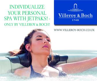 Villeroy Boch side advert