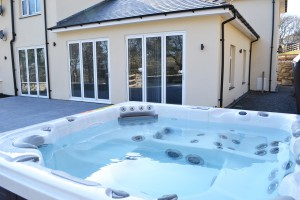 Welsh Hot Tubs Photo