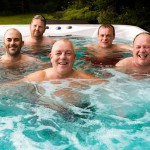 Britain Goes Hot Tub Mad Following ITV Show
