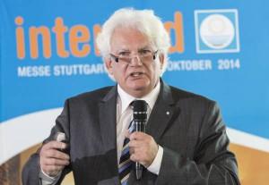 Dr Christian Ochsenbauer