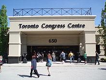 TorontoCongressCentre
