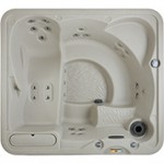 Fantasy Spas hot tubs for UK