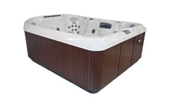 JacuzziJ495SidePic