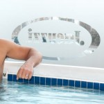 Rugby league star touches down in Jacuzzi