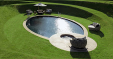 Letts Swimming Pools 2015 Pool of the Year Picture
