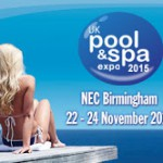 Discounts for hot tub and pool showcase