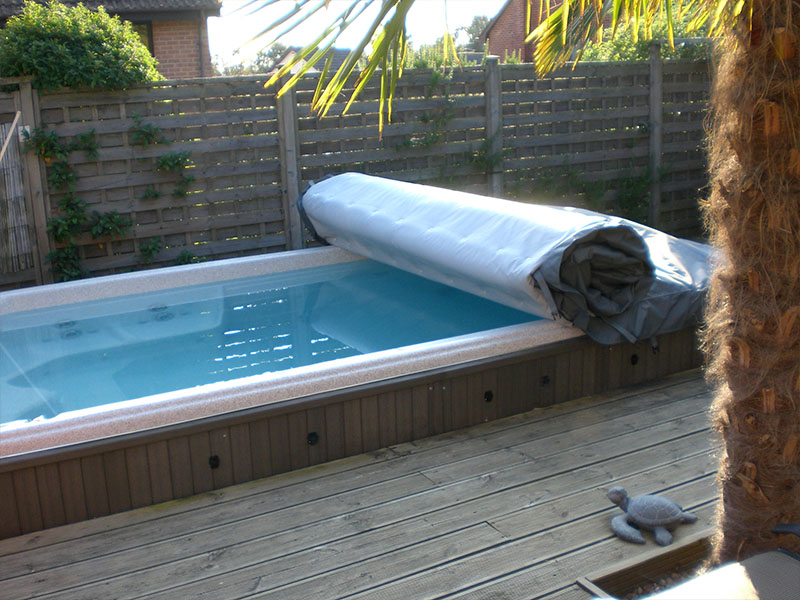 Second Helpings For Hot Tub Product Specialist