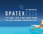 Hot tub specialists joining SPATEX celebrations