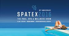 SPATEX 2016 logo picture