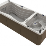 Hot tub manufacturer launches swim spas