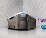 Distinctive hot tub corners design unveiled