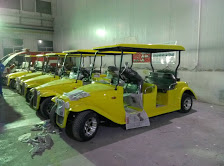 Passion Spas Expansion golf carts picture