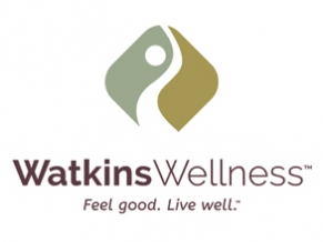 Watkins Wellness logo picture