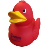 Hot tub specialist launches red ducks appeal