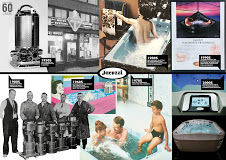 Jacuzzi 60th anniversary picture