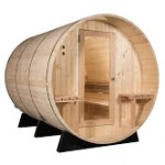 Hot new sauna options for dealers
