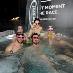 Jacuzzi continues 'best moment' promotion
