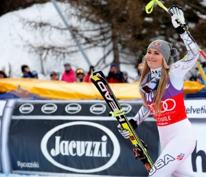 Jacuzzi Ski World Cup USA team member picture