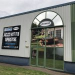 Jacuzzi dealer completes showroom transition