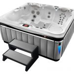 Double delight for Caldera Spas dealers
