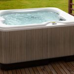 Jacuzzi 'hat-trick' ahead of bumper deliveries
